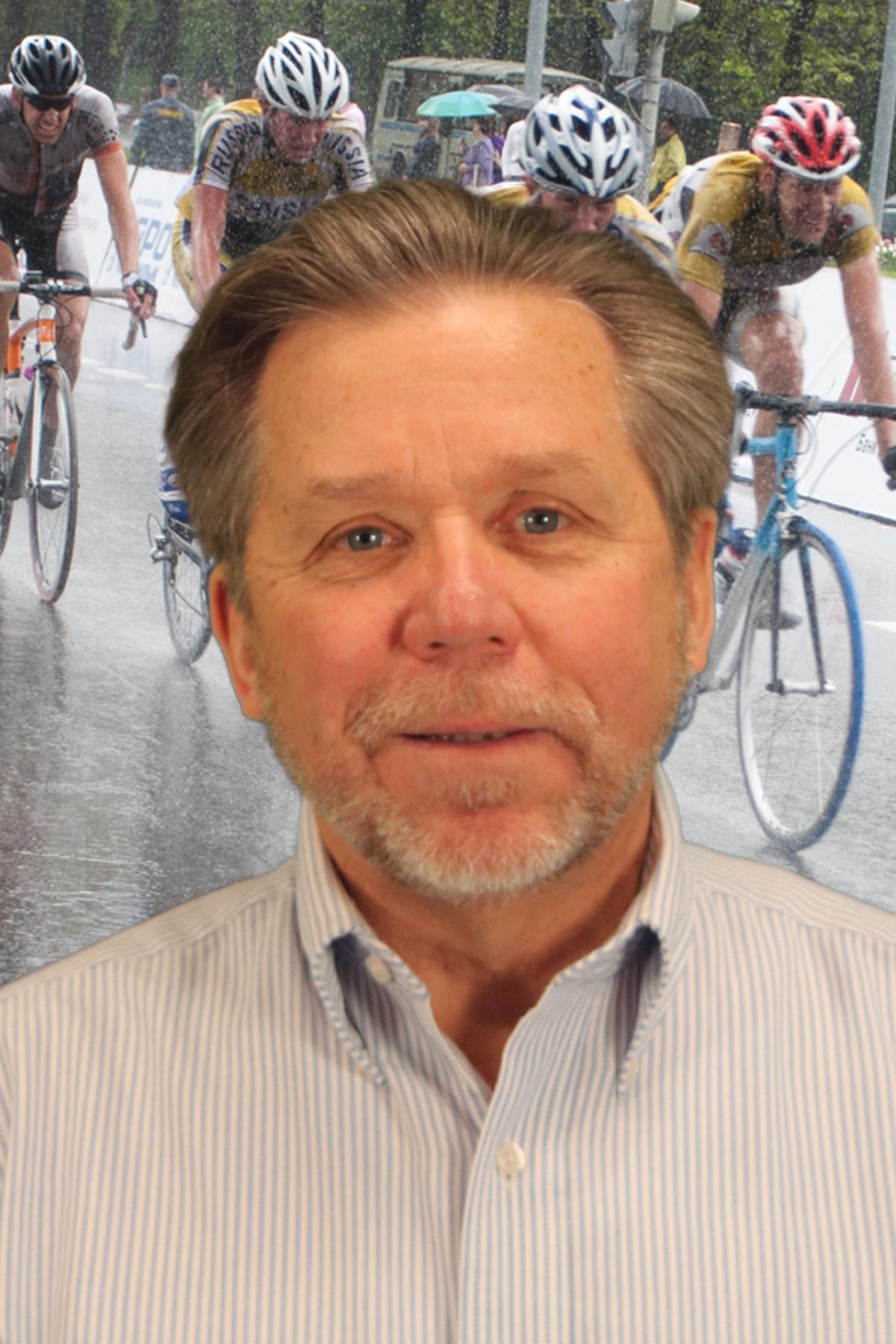 Greg Majewski